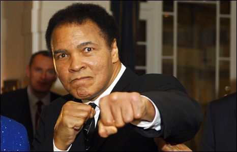 Muhammad Ali