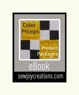 My Color Workbook for Quilters