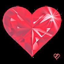 Сердечная награда блога