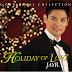 JayR produces Own Christmas Album Holiday Of Love