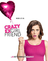 Crazy Ex-Girlfriend 3X11 online