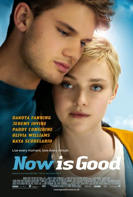Now Is Good Streaming