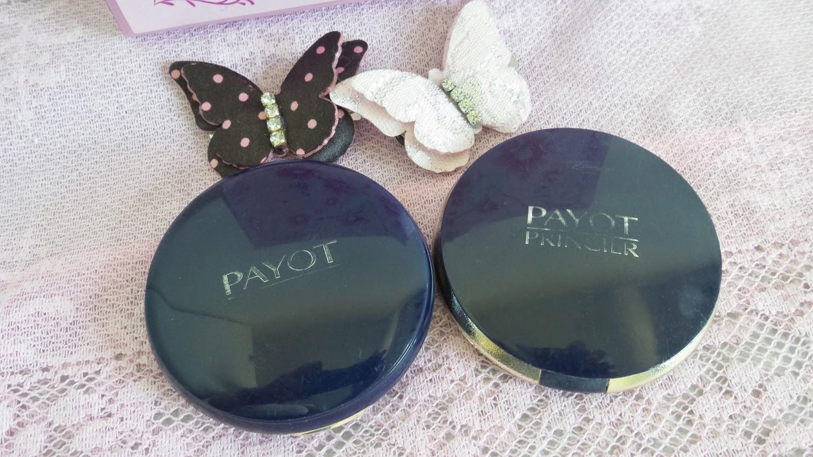 Blush &  Sombra Payot