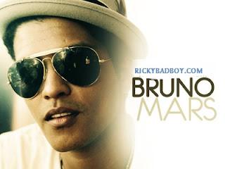 Bruno Mars - Treasure Lyrics - MP3 Download