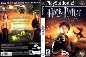 LINK DOWNLOAD Harry Potter and The Goblet of Fire FOR PC ISO CLUBBIT