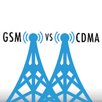 જાણો મોબાઈલ નેટવર્ક GSM, CDMA વિષે.