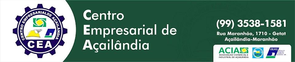 CEA - Centro Empresarial de Açailândia