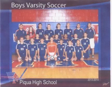 Piqua Indians