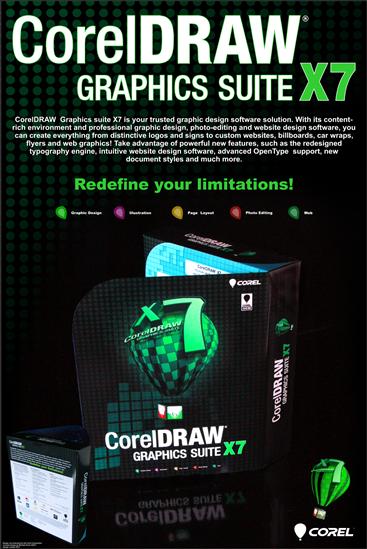 DownloadSoftware CorelDraw Graphics Suite FullVersion