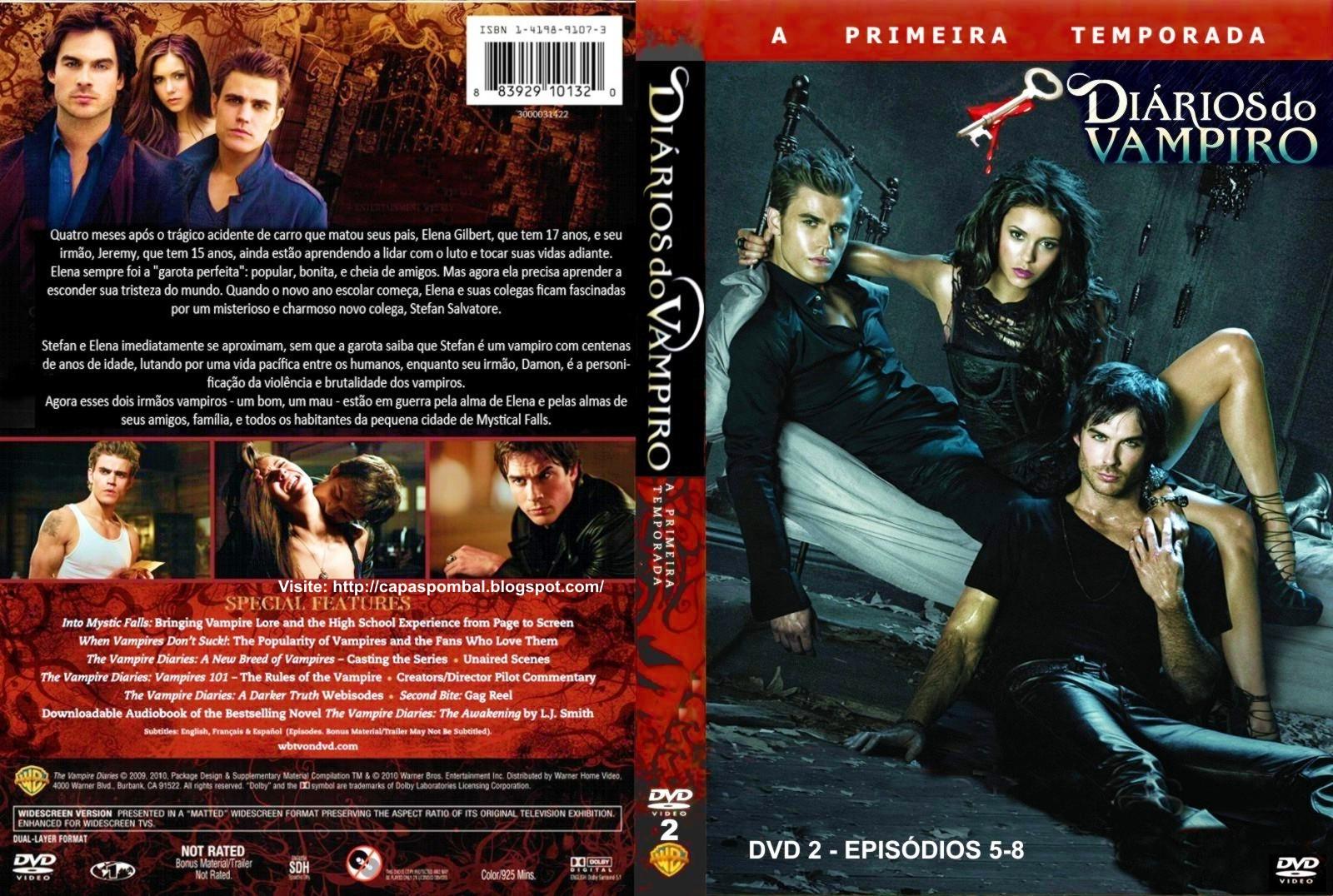 capas pombal di rios de um vampiro 1 temporada completa