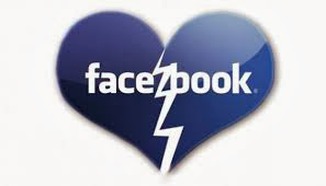En couple sur Facebook ?
