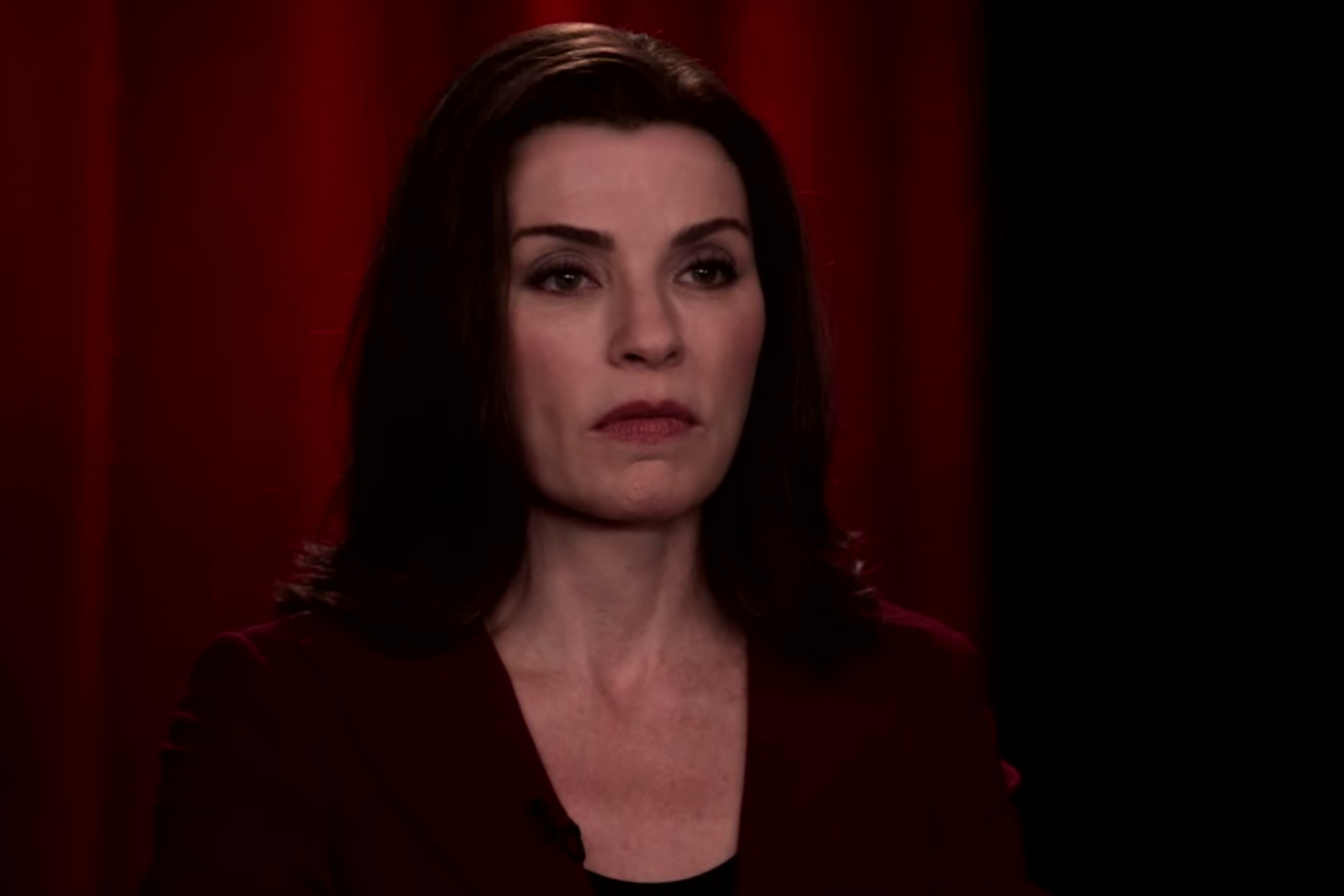 """The Good Wife - The Debate - Review: """"All The Usual Disasters"""""""
