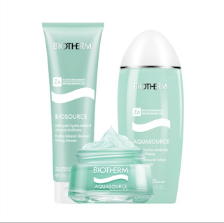 aquasurce Biotherm