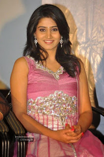 Actress-Shamili-Stills-at-Chandamama-Kathalu-Movie-Logo-Launch