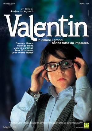 valentin film argentina
