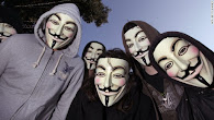 Anonymous rattles Canada with release of spy files
