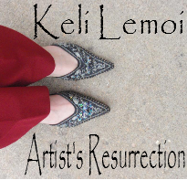 Featured Blog Artist