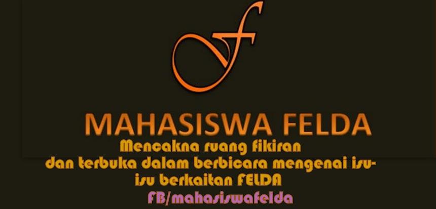 MAHASISWA FELDA
