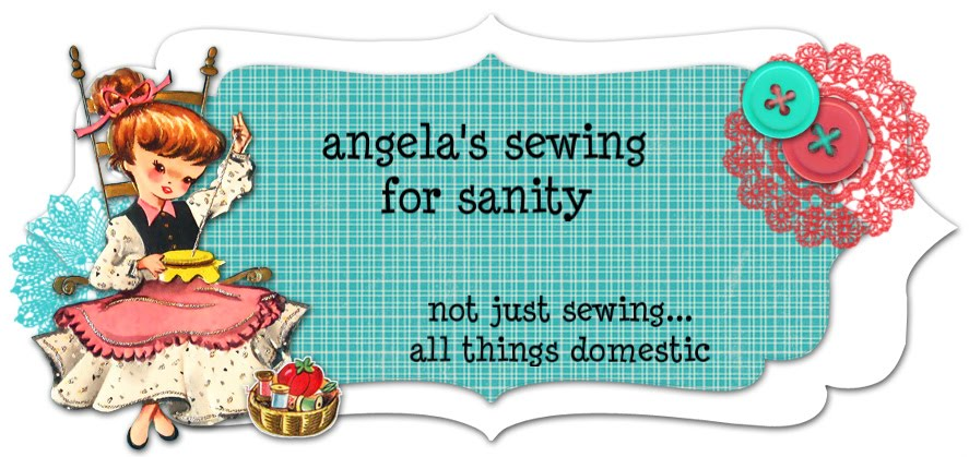 angela's sewing for sanity