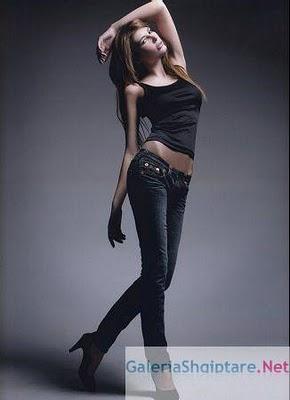 Miss Universe Albania 2010 Anxhela Martini