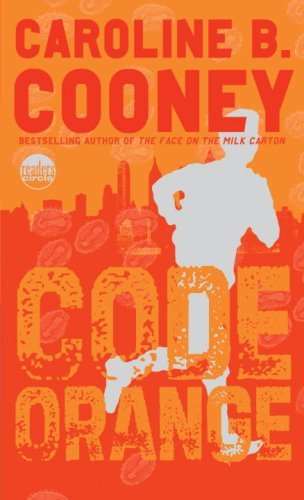 code orange book