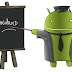 Android Uygulamalarına Dikkat Edin..
