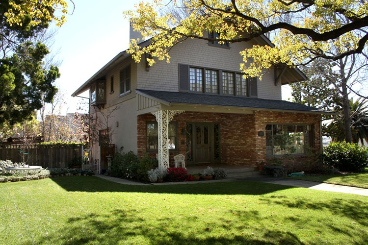 San Luis Obispo Historical Home For Sale Deal Of The Week Central Coast Real Estate Tips