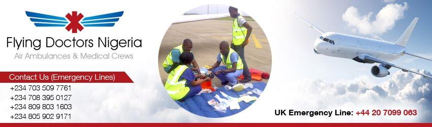 FLYING DOCTORS NIGERIA
