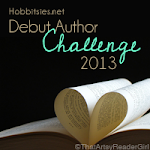 2013 Debut Author Reading Challenge