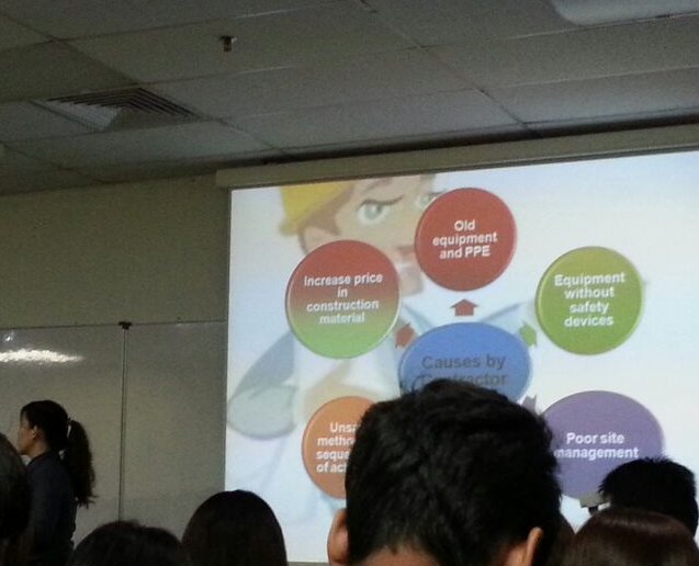 Dissertation interim presentation