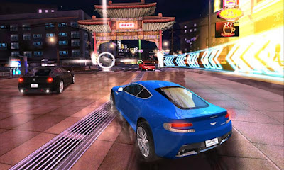 Serial Asphalt 7 Heat 1.0.4 Full APK for Android + DATA
