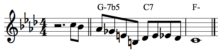 Jazz Piano Going Outside Superimposing Chords Over Chords The
