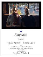 Exigence Poster