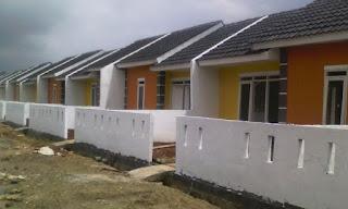 Griya Bekasi Permai Rumah Subsidi Pemerintah Setu Bekasi