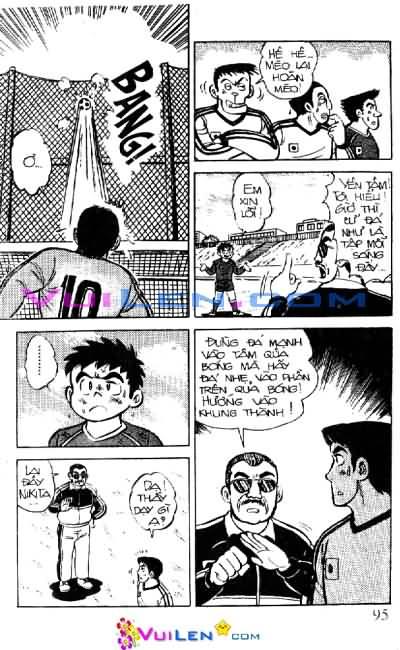 Jindodinho - Đường Dẫn Đến Khung Thành III  Tập 15 page 95 Congtruyen24h