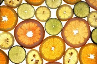 contoh buah citrus