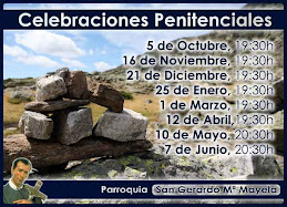 CELEBRACION PENITENCIAL
