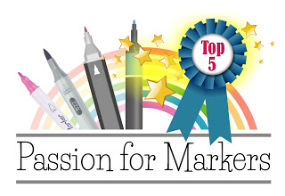 Top 5 Passion for Markers