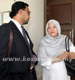 Bekas, Pengarah, Veterinar, bebas, tuduhan, palsu, surat, Seremban, Datuk Dr. Noor Soeraya Norsham, Jenayah, Malaysia