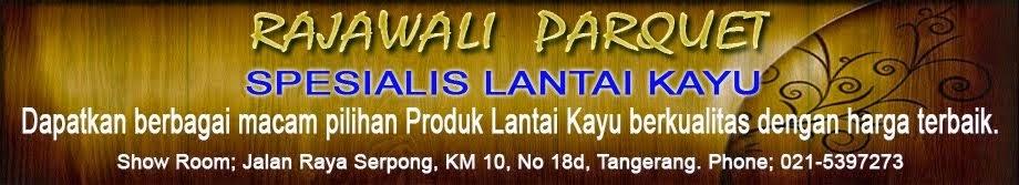 Gudang Lantai Kayu