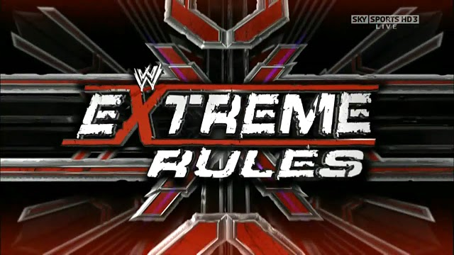 Extreme Rules 2011 Extreme Rules Paperview