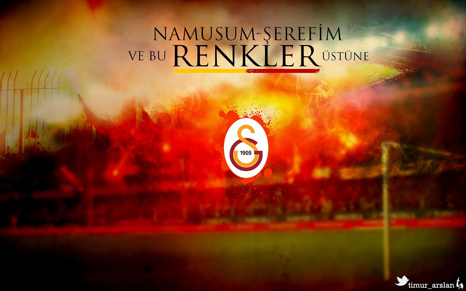 Galatasaray Resimleri  2813 29 En G  Zel Galatasaray HD Resimleri