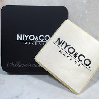 MAKE UP NIYO AND CO REVIEW CIPRIA BLOG