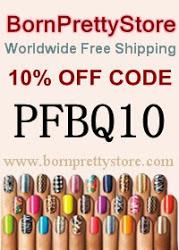 http://www.bornprettystore.com/ PFBQ10, nail art http://www.bornprettystore.com/
