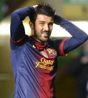 Pemain Barcelona