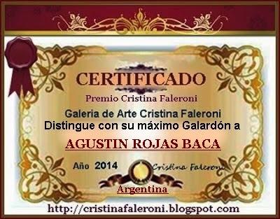 Agustin Rojas Baca