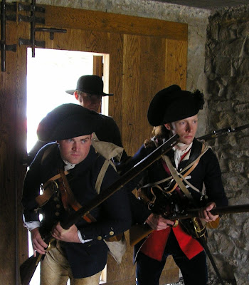 Fort Ticonderoga Grows Interpretive Department