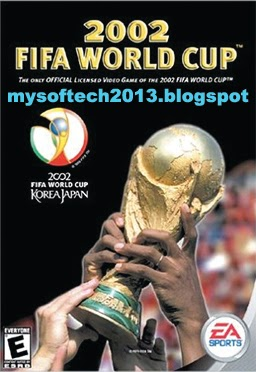 fifa 2002 world cup images