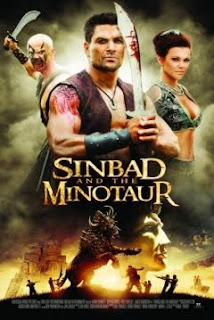 Sinbad And The Minotaur (2010)