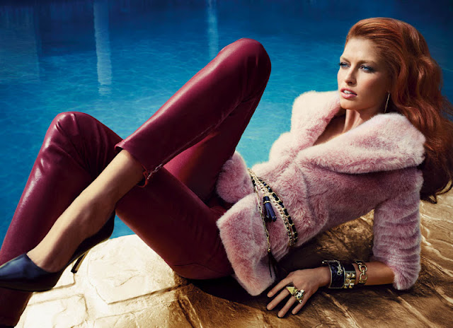 Guess Fall/Winter 2012 Campaign